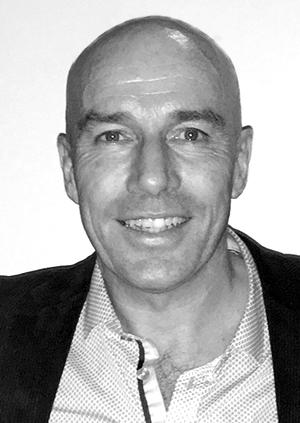 Francis Fullen - Director of Slick Solutions