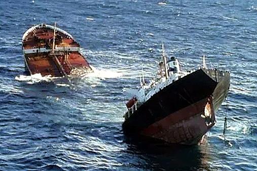 The Prestige Oil Spill