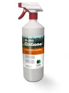 S-200 Oilgone